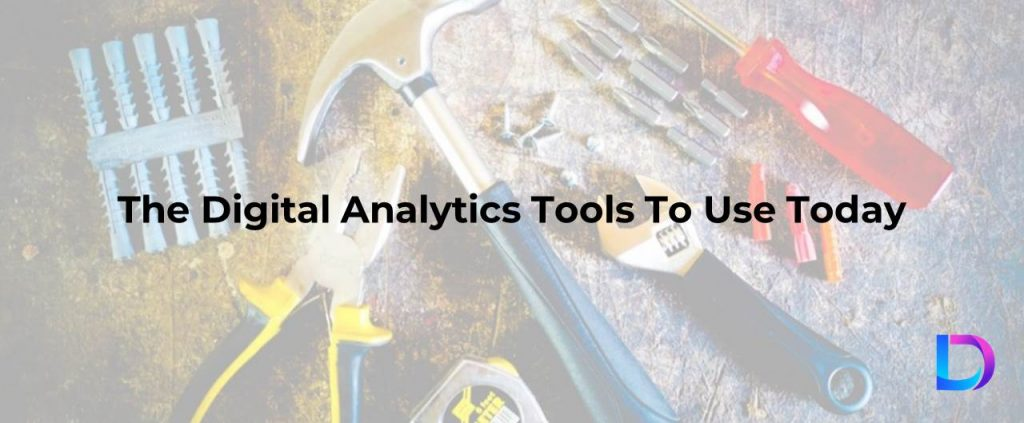 digital analytics tools