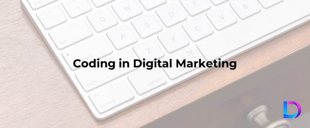 coding in digital marketing