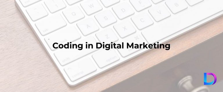 coding in digital marketing