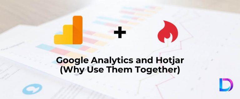 google analytics hotjar