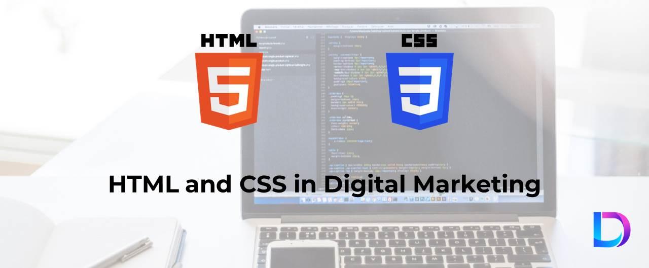 html-css-digital-marketing