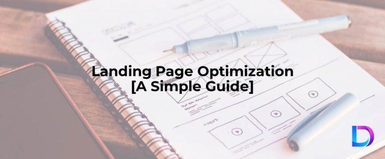landing page optimization
