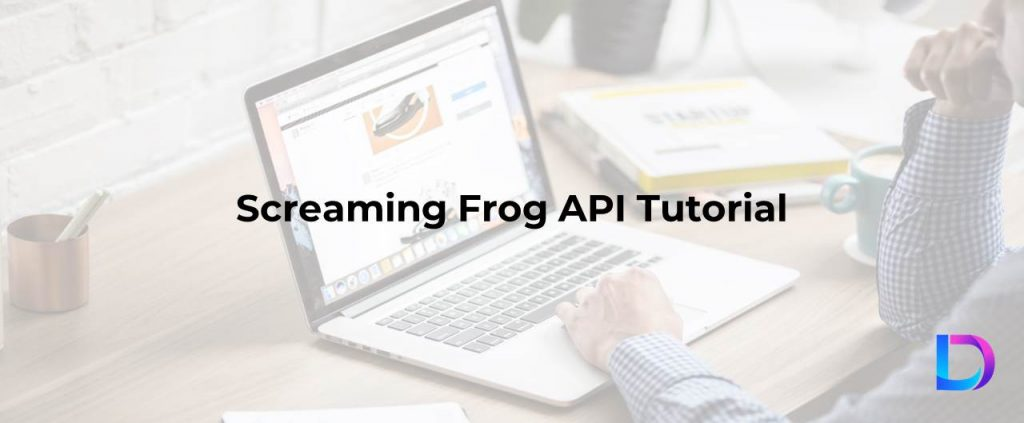 screaming frog api