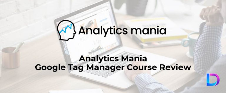 google tag manager course review