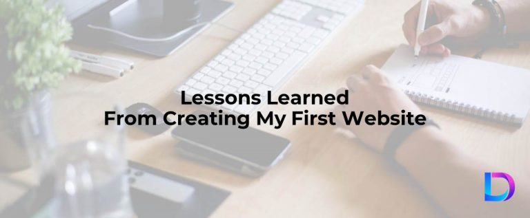 lessons-learned-website
