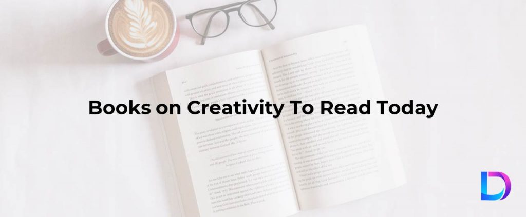 books on creativity