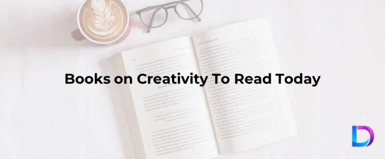 books on creativity