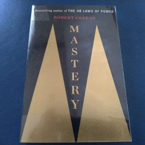 creativity book mastery1