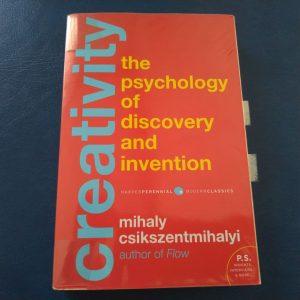 creativity book mihaly1