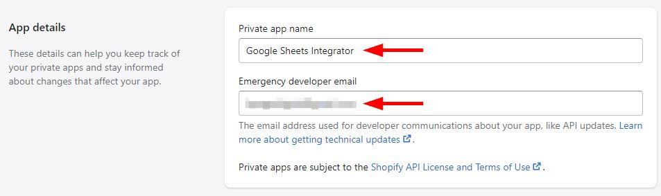 shopify google sheets6