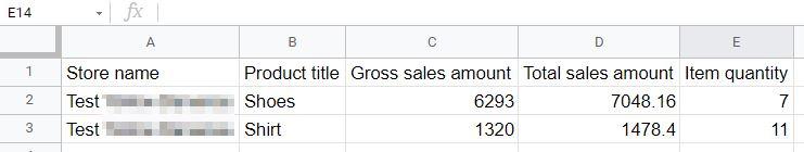 shopify google sheets14